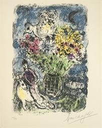 Le Bouquet de Nuit (M. 836)