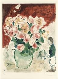 Le Bouquet (C. S. 8)