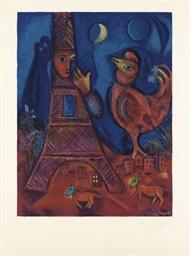 Bonjour Paris (C. S. 43)