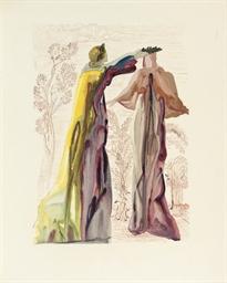 Dante Alighieri, La Divina Com
