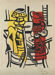 La Chaise (S. 139)