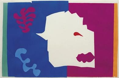 Le Loup Garou, from Jazz (cf.