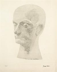 Baudelaire (sans socle) (G. &