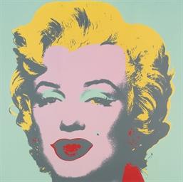 Marilyn Monroe (F. & S. II.23)
