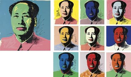 Mao (F. & S. II.90-99)