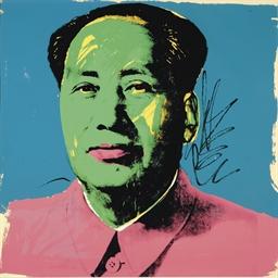Mao (F. & S. II.93)