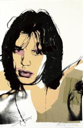 Mick Jagger (F. & S. II.141)