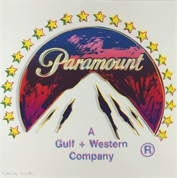 Paramount, from Ads (F. & S. I