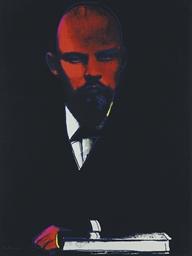 Lenin (F. & S. II.402)
