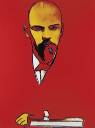 Lenin (F. & S. II.403)