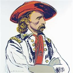 General Custer (F. &.S. II.379