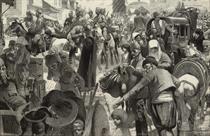Market day, Adrianopole