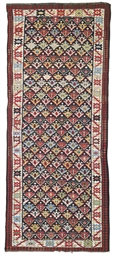A NORTH WEST PERSIAN KILIM KEL