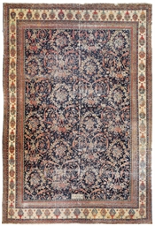 A FEREGHAN CARPET