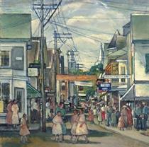 Provincetown Procession