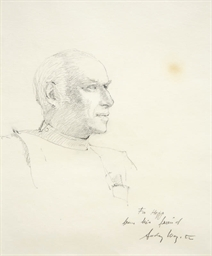 Dr. H. Harrison McAllister