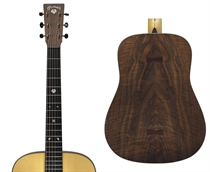 THE GEORGE NAKASHIMA, A COMMEMORATIVE GUITAR