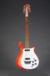 RICKENBACKER INCORPORATED