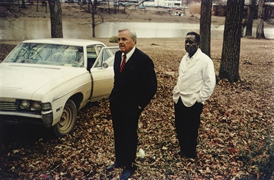 Sumner, Mississippi, 1972