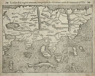 MEUNSTER, Sebastian (1489-1552