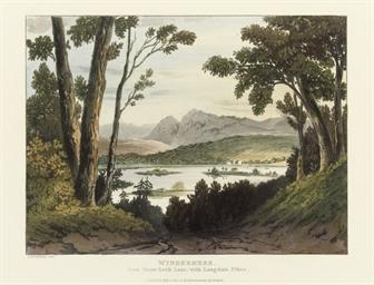FIELDING, Theodore Henry (1781