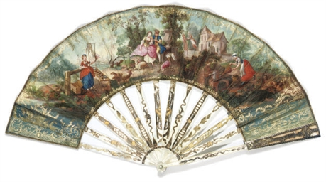 THE FAN SELLER