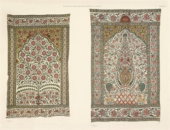 INDIAN CHINTZ, THIRTY-TWO COLO