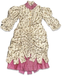A CHILD'S DRESS, CONVERSATION