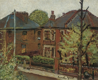 Hammersmith Grove