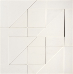 Diagonal Relief No.1