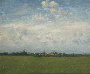 A view of Hattem