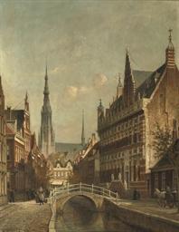 De kanselarij te Leeuwarden: a