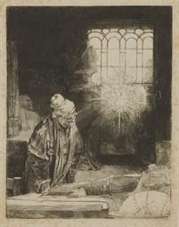 Faust (B., Holl. 270)