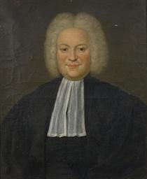 Portrait du seigneur de Chauvi