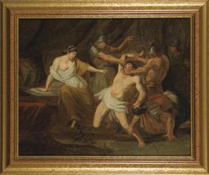 Samson et Dalila