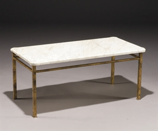 TABLE BASSE DES ANNEES 50