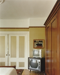 Interior, Cape Cod, 1976