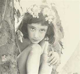 Child, c. 1950