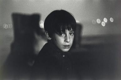 Pablo, 1958