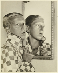 Self Portrait, c. 1927