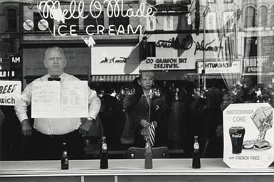 Newark, N.J., 1962