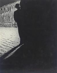 Un Voyou à Contre-jour, 1931