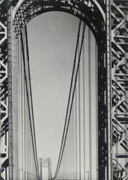 The George Washington Bridge,