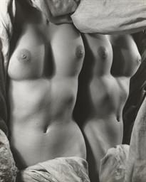 Nude in the Mirror, Paris, 193