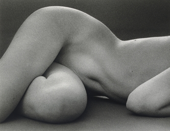 Hip, Horizontal, 1975