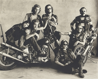 Hell's Angels (San Francisco), 1967