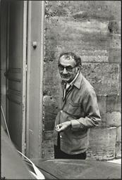 Man Ray, 1969