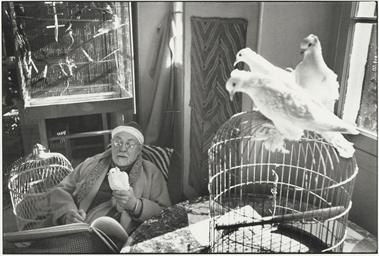 Henri Matisse, Vence, 1944