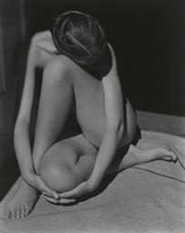 Nude, 1936