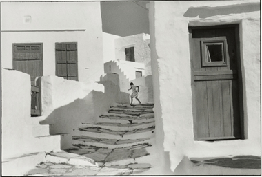 Siphnos, Greece, 1961